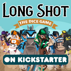 Long Shot: The Dice Game