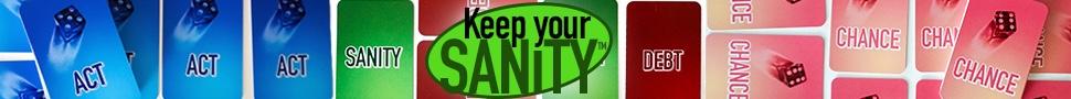 Keep Your Sanity