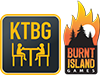KTBG & Burnt Island Games