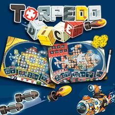 Torpedo Dice
