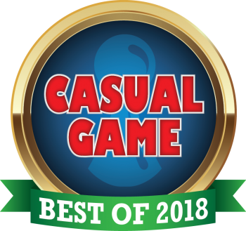 Best Casual Game of 2018