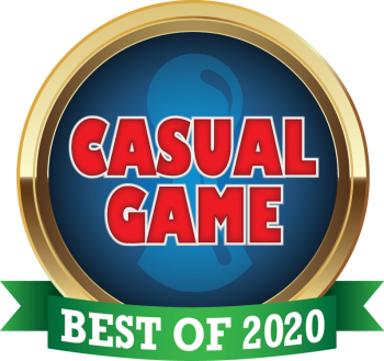 Best Casual Game of 2020