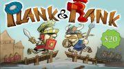 Plank & Rank
