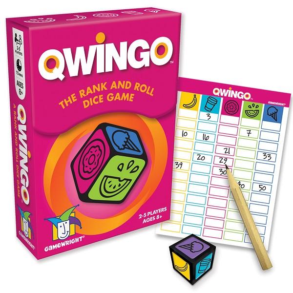 Qwingo Components