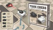Tank Chess