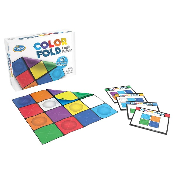 Color Fold Components