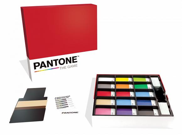 Pantone Components