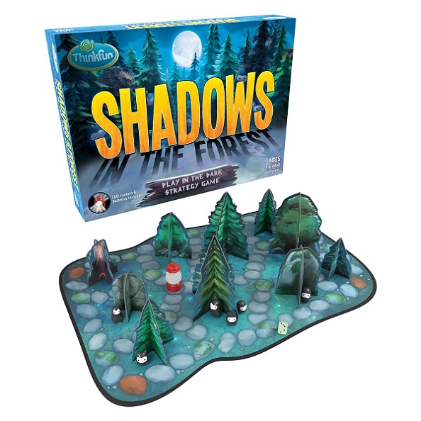 Shadows in the Forest Components