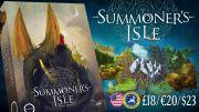 Summoner's Isle