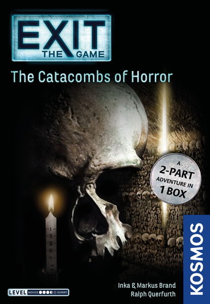 Catacombs of Horror