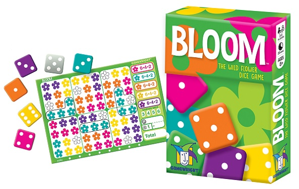 Bloom Components