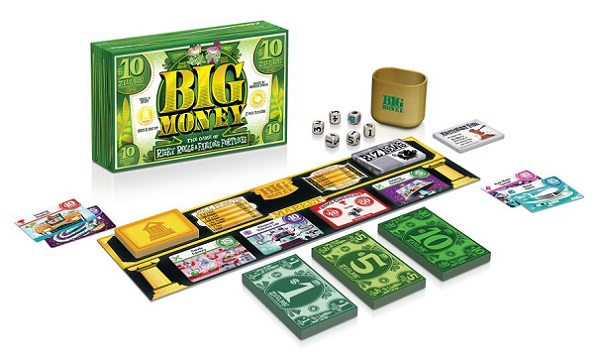 Big Money Components
