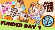 Fairy, Unicorn, Mermaid, Princess, Kitten