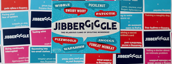 Jibbergiggle Components