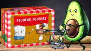 Feuding Foodies