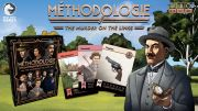Méthodologie: The Murder on the Links