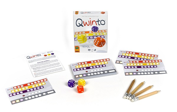 Qwinto Components