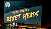Rivet Heads