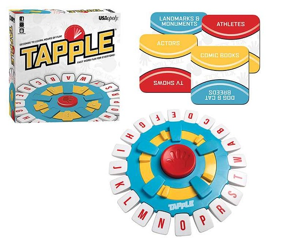 Tapple Components