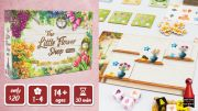 The Little Flower Shop Dice Game