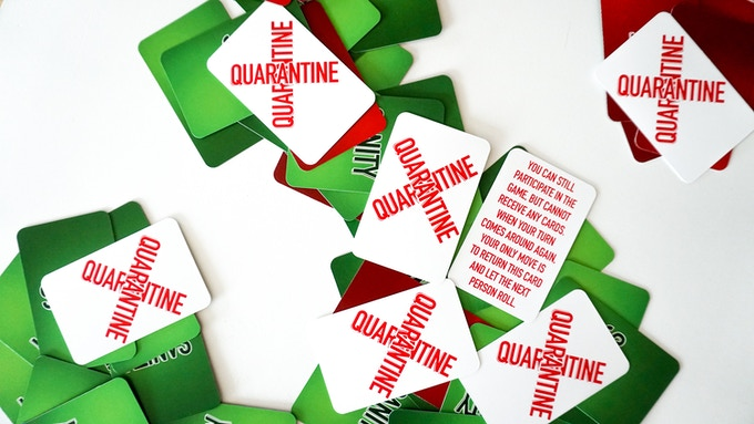 Keep Your Sanity Cards