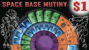 Space Base Mutiny