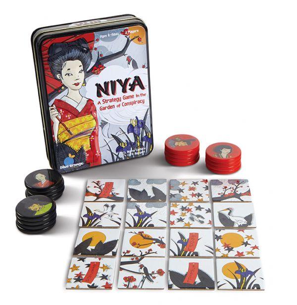 Niya Components