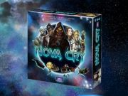 Nova Cry