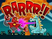 RARRR!!