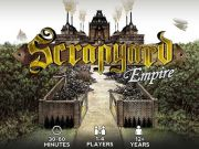 Scrapyard Empire