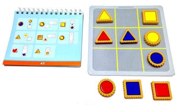 Smart Cookies components