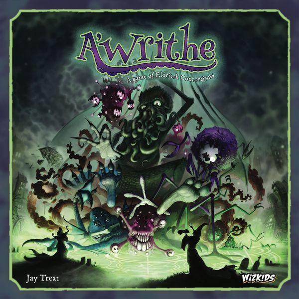 A'Writhe