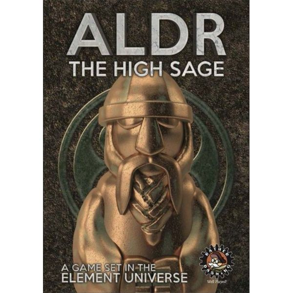 ALDR: The High Sage