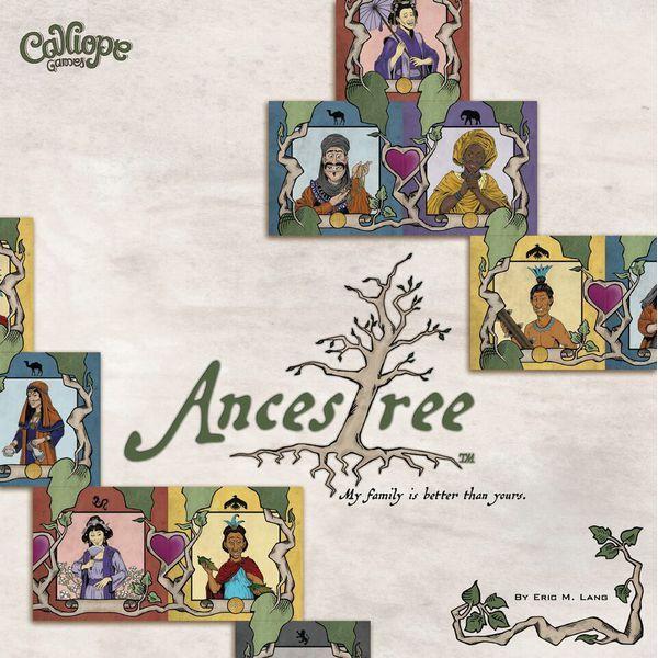Ancestree