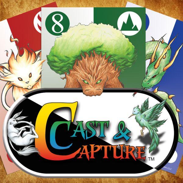 Cast & Capture
