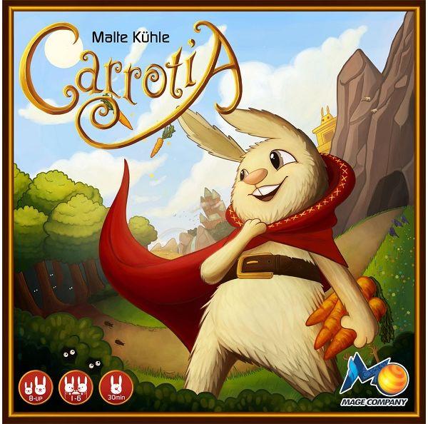 Carrotia