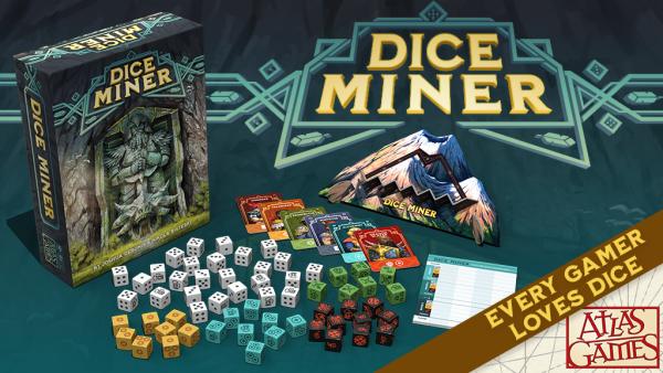 Dice Mining