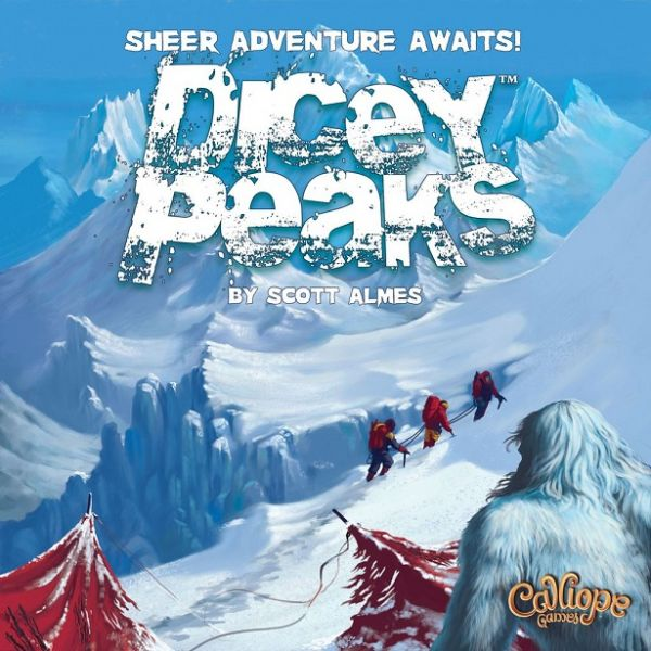 Dicey Peaks