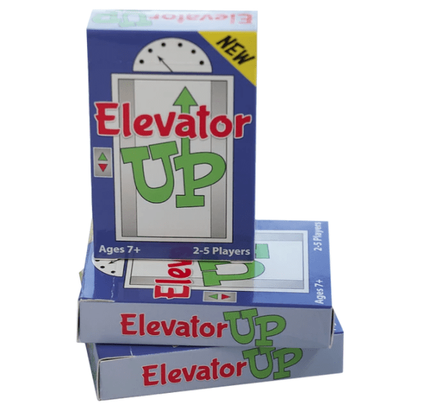 ElevatorUp