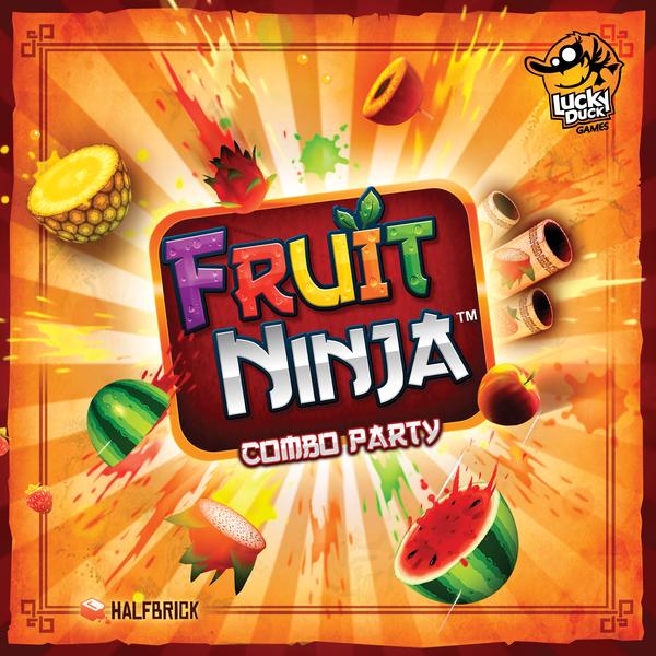 Fruit Ninja: Combo Party