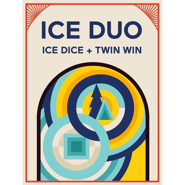 Ice Duo