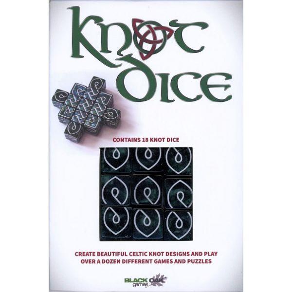 Knot Dice