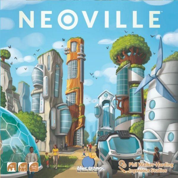 Neoville