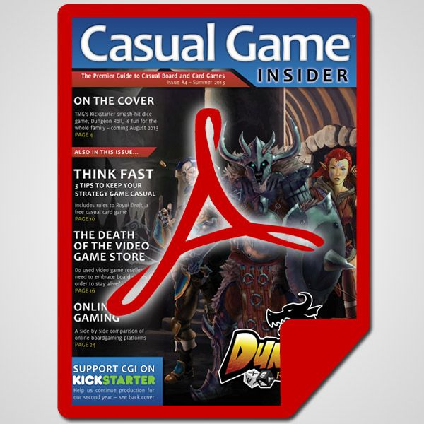 Casual Game Insider PDF