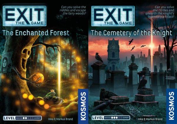 Exit Games