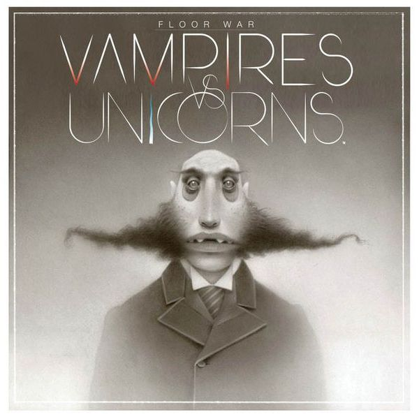 Vampires vs. Unicorns