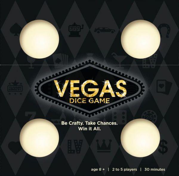 Vegas Dice Game