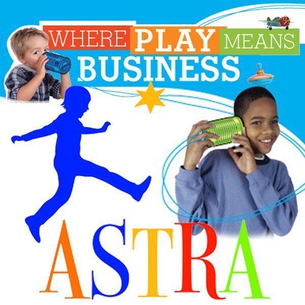 ASTRA Marketplace & Academy