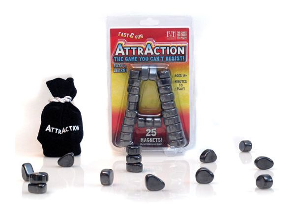 AttrAction Giveaway