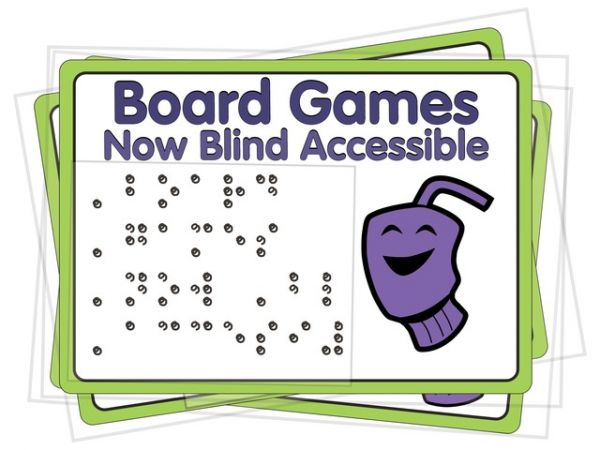 Board Games For The Blind The Evolution Of Accessibility Casual